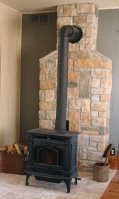Choosing a Wood-Burning Stove for Your Home - Tools - GRIT Magazine