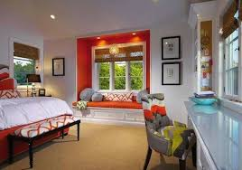 How To Choose An Accent Wall And Color In A BedroomAccent Colors For Living Room