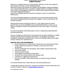 Should Cover Letter Match Resume Format Tomyumtumweb Com