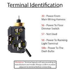 wiring for vw headlight switches and relays 311941531b vw headlight switch