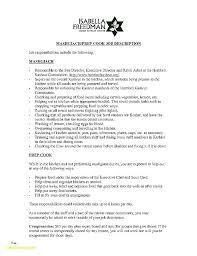 Good Resume Adorable Images Of Good Resumes An Example Of A Good Resume Examples Of A