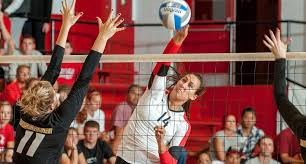 Big Weekend Ahead for Volleyball with Stops at Mar - Fairfield University  Athletics