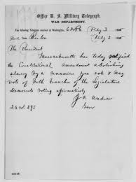 abraham lincoln th amendment essay essay on beowulf abraham lincoln 13th amendment essay
