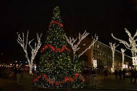 faneuil hall christmas tree lighting. Faneuil Hall Christmas Tree Lighting T