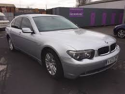 BMW Convertible 745i bmw 2003 : Used Bmw 7 Series Saloon 4.4 745i 4dr in Bristol, Gloucestershire ...
