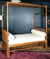 bamboo canopy bed diy bamboo canopy bed bamboo canopy bed