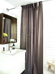 ceiling shower curtain track shower curtains circular curtain rail ceiling shower curtain track shower curtain from curtain floor to ceiling shower