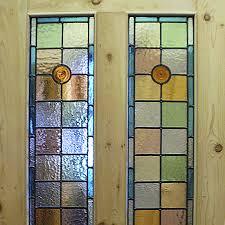 victorian front doors 4 panel door