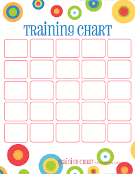 weekly reward chart printable dots reward charts potty training more free printable downloads