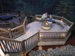 diy wooden deck designs. dining enclave diy wooden deck designs i