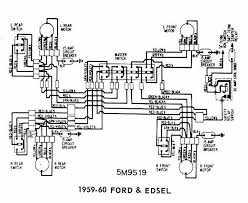 impala wiring harness wiring diagrams ford and edsel 1959 1960 windows wiring diagram