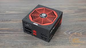 Обзор <b>блока питания CHIEFTRONIC</b> PowerPlay 750W: хорошие ...