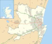 Aberdeen Airport Wikipedia