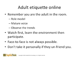 internet safety adults <br > 12