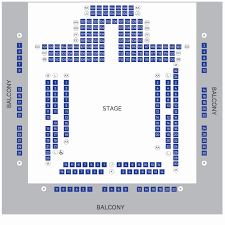 Wells Theater Seating Chart Best Picture Of Chart Anyimage Org
