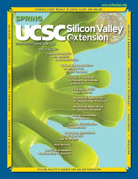 Computer Science Ucsc Curriculum Chart Spring Ucsc Extension Silicon Valley