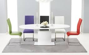 elmdon black circular dining table and 4 black chairs. dining room unique round table white and with gloss tables elmdon black circular 4 chairs