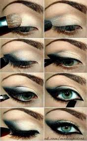 view in gallery 20 amazing eye makeup tutorials 151 630x1024
