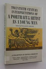 twentieth century interpretations of a portrait of the artist as a image of twentieth century interpretations of a portrait of the artist as a young man