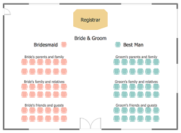 Sample Wedding Seating Chart Template 14 Simple Wedding Seating Chart Samples In Pdf Word