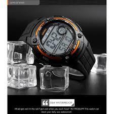 2016 fashion casual waterproof multifunction led digital watch men skmei 1203 fashion casual waterproof multifunction led digital watch men clock digital watch