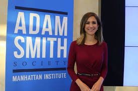 National Political Reporter Caitlin Huey-Burns Visits Wake Forest | Adam  Smith Society