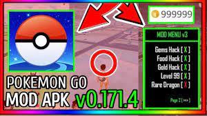 ✓Pokemon Go Mod Apk Download 2019 v0.171.4 (Joystick,FGL Pro,Poke ...