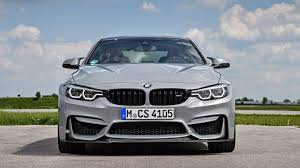 Sport Series bmw m3 hp : 454-HP BMW M3 CS Is Coming in 2018, Report Says - The Drive