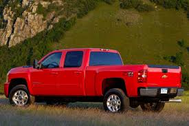 Used 2013 Chevrolet Silverado 2500HD for sale - Pricing & Features ...