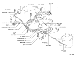 Vacuum Line Diagram For 1995 Nissan Pick Up