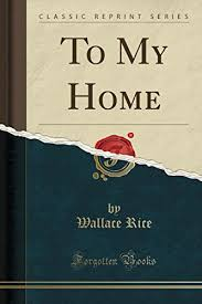RICE, WALLACE - AbeBooks