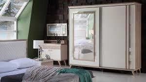 Elizya Yatak Odası Takımı Istikbal Yatak Odası Takımı Bedroom