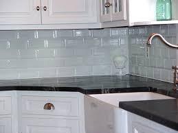 decoration coloured subway tile for kitchen backsplashes white glass subway tile kitchen