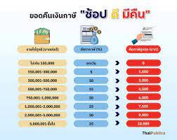 """มาตรการ """"คนละครึ่ง"""" VS """"ช้อปดีมีคืน"""" ผู้บริโภคควรเลือกแบบไหน! - ThaiPublica"""