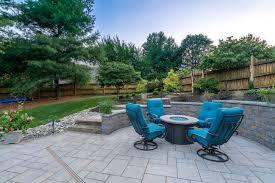 outdoor patio contractors