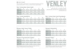 Venley Size Chart Venley Ncaa Unisex Short Sleeve T Shirt Groupon