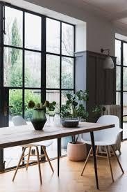 Best  Modern Interiors Ideas On Pinterest - Modern interior design dining room