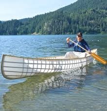 ranger canoe