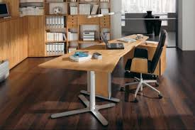 attractive wooden office desk. attractive wooden office desk stylish computer furniture wood table chair modern design home trends interior ideas r