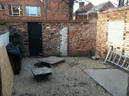Small Picture Small Victorian Terraced House Garden Artisan Project Management