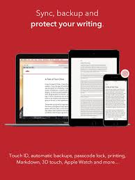 Best creative writing app ipad
