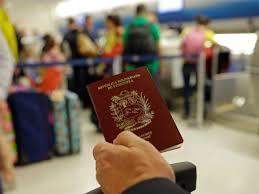 Venezuelan U Hezbollah Report s With 'moving' In Passports
