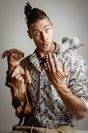 Mr_Animaux artiste VIP casting.fr va en surprendre plus d'un, ce youtubeur  zoologiste à plus de 100 K sur youtube, vous réserve ses meilleurs conseils  pour réussir. - Casting.fr
