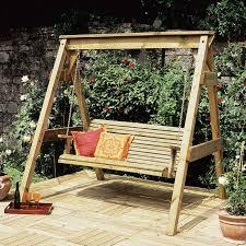 ideas patio furniture swing chair patio. garden swing seat patio outdoor furniture timber wood chair chain sun lounger ideas