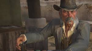 Image result for red dead redemption 2 character landon ricketts