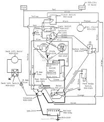 Mtd 137 004 190 fr 18c 1987 parts diagram for wiring