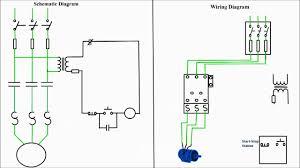 1 phase motor starter wiring diagram wordoflife me Wiring 1 Phase Wiring Diagram motor starter diagram start stop 3 wire control starting a three in 1 phase wiring diagram 1 phase wiring diagrams