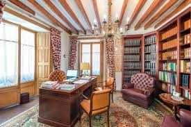 traditional office design. 18 Sophisticated Traditional Home Office Designs To Work In Style Design