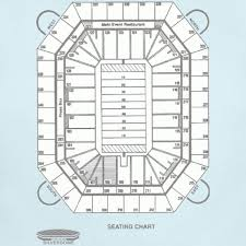 Silverdome Demolished Pontiac Michigan Bob Busser