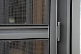Insektenschutz Drehrahmen Für Fenster Und Türen Warema